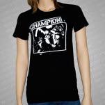 official Champion Singer Girls T-Shirt