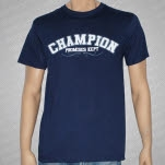 Champion We Wont Lose Sight T-Shirt