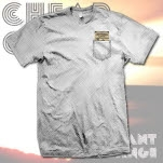 Cheap Girls Cigs White T-Shirt