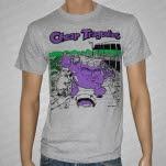 official Cheap Tragedies Kool Heather Gray T-Shirt