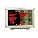 Che Guevara Chedesk Clock