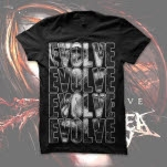 Chelsea Grin Evolve Black T-Shirt