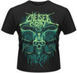 Chelsea Grin The Poison T-Shirt