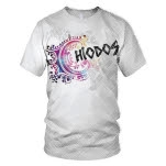 Chiodos Chromatic White T-Shirt