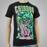 Chiodos Piggy Black T-Shirt
