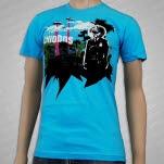 Chiodos UFO Eyeball Sale Final Print T-Shirt