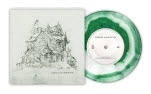Circa Survive B Sides Green Marble Vinyl LP