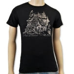 Circa Survive Meet Me In Montauk Black T-Shirt