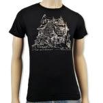 Circa Survive Meet Me In Montauk Black T-Shirt