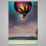 Circa Survive On Letting Go Cover Poster