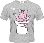 Clangers Tiny Top Hat T-Shirt