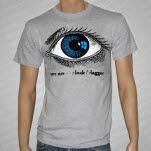 Cloak Dagger Dagger T-Shirt