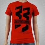 Coheed and Cambria Cambria T-Shirt
