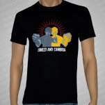 Coheed and Cambria Bruce T-Shirt
