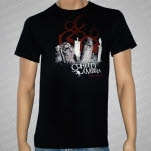 Coheed and Cambria Are Dead Black T-Shirt