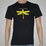 Coheed and Cambria dragonfly T-Shirt