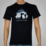 Coheed and Cambria Cambria Dance T-Shirt