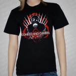 Coheed and Cambria Gas Mask II T-Shirt