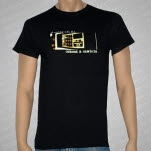 Coheed and Cambria Jukebox T-Shirt