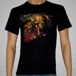 Coheed and Cambria No World For Tomorrow T-Shirt