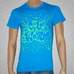 Cold World Drawings T-Shirt
