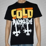Cold World Mayhem Black T-Shirt