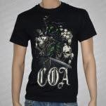 Colin Of Arabia Judge Black T-Shirt