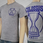 Colossus Hourglass Heather T-Shirt