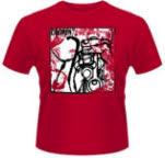 Concord Jazz Miles Davis Cookin T-Shirt