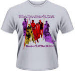 Concord Jazz Booker T And The M G S T-Shirt