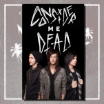 official Consider Me Dead Band Promo 11x17 Poster