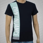 Continuance Logo Black T-Shirt
