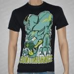 Continuance Panther Black T-Shirt