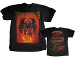 Cradle Of Filth Firepower T-Shirt
