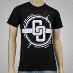 Craig Owens Interlock Black T-Shirt