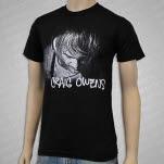 Craig Owens Photo Black Black T-Shirt