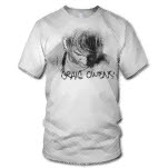 Craig Owens Photo White White T-Shirt