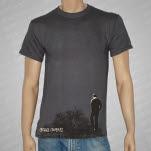 Craig Owens Walk Gray T-Shirt