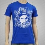 Crown The Empire Dart Royal Blue T-Shirt