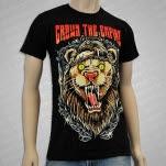Crown The Empire Lion Black T-Shirt