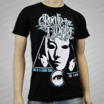 Crown The Empire Mask Black T-Shirt
