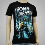 Crown The Empire Power Of Chaos Black T-Shirt
