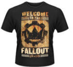 Crown The Empire Fallout T-Shirt