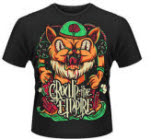 Crown The Empire Catzilla T-Shirt