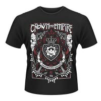 Crown The Empire Souls T-Shirt