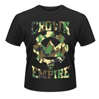 Crown The Empire Run And Hide T-Shirt