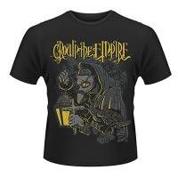 Crown The Empire Messenger T-Shirt