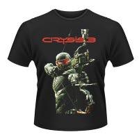 Crysis 3 Warrior T-Shirt