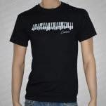 official Cursive Organ T-Shirt