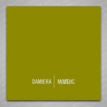 official Damiera MUSIC CD